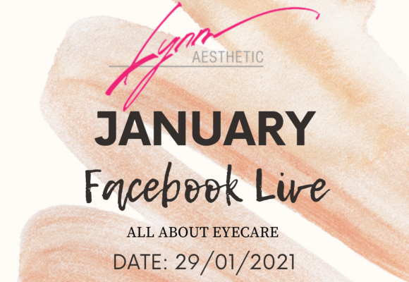 January 29th 21' 9PM All about eye care